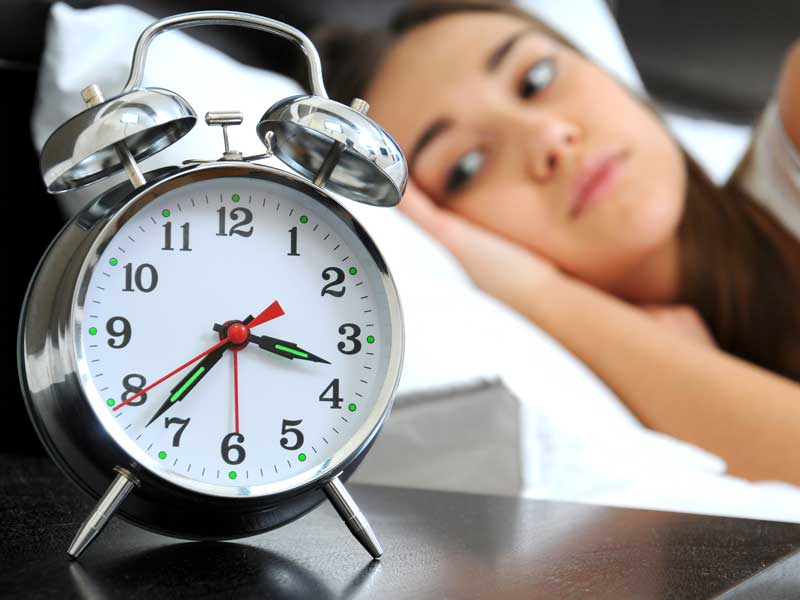 Hypnotherapy Treatment For Insomnia Is Safe And Effective