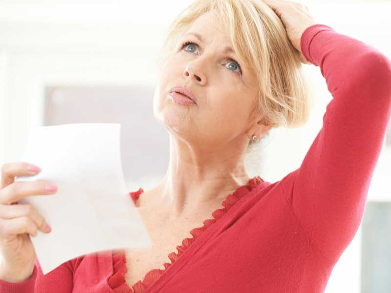 Lose Weight During Menopause – Tips For a Happy Menopause