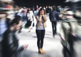 How To Overcome A Panic Attack With The 'AWARE' Method