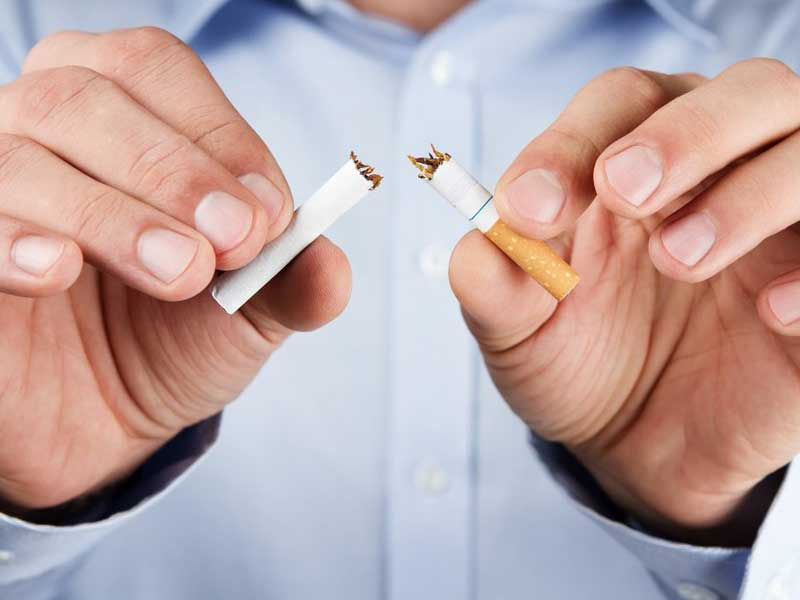 Hypnotherapy Stop Smoking ONLY For Future Non-Smokers